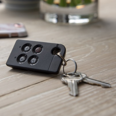 Hartford security key fob
