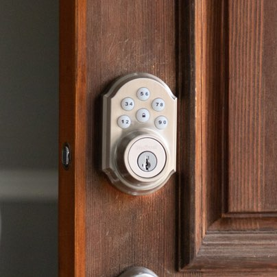 Hartford security smartlock