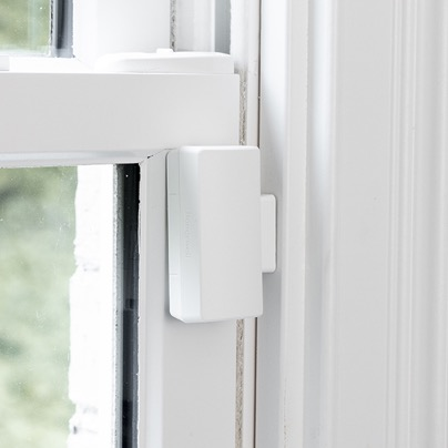 Hartford security window sensor